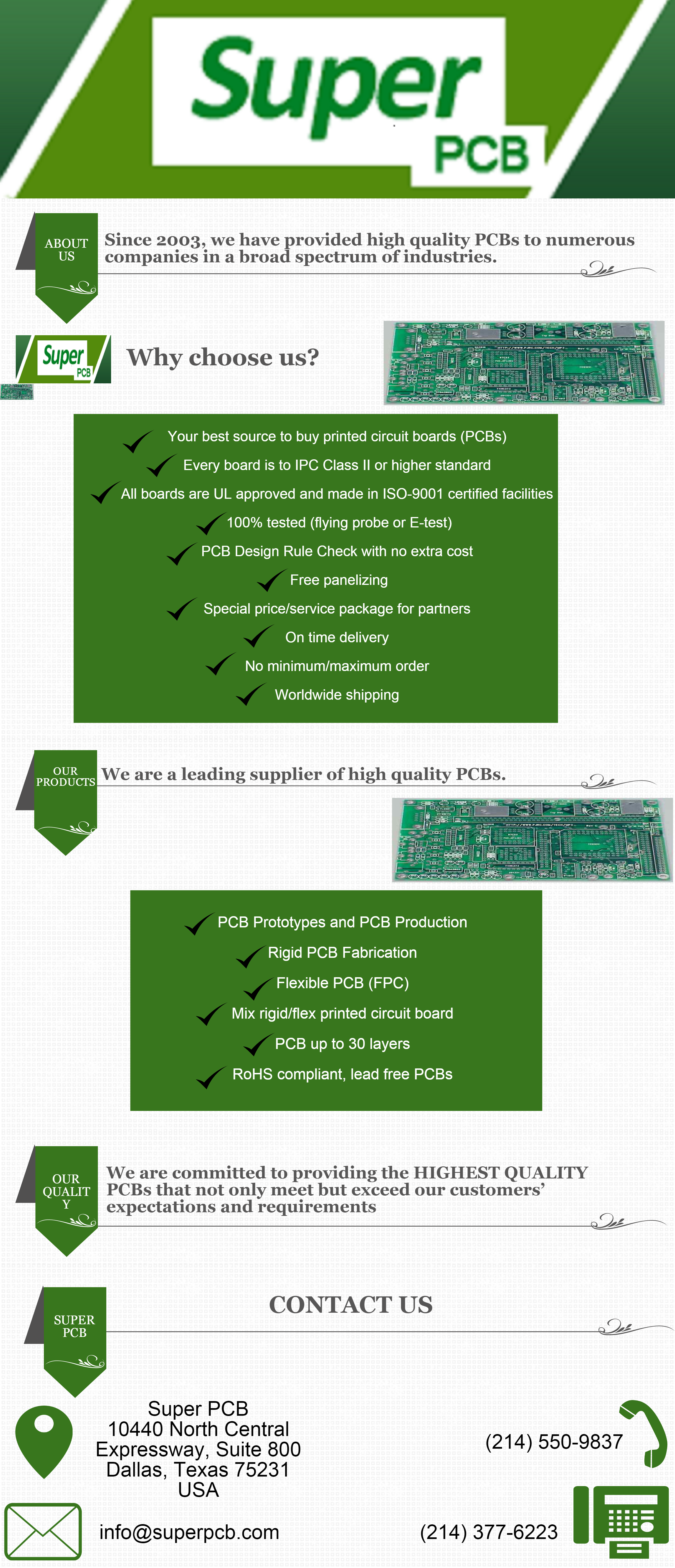 Blog Super Pcb A Leading Supplier Of High Quality Pcbs Page 4 Printed Circuit Board Fabrication Single Layer To 26 Layers Manufacturer